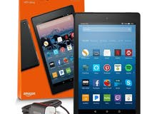 Amazon Fire HD8 tablet