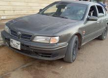For sale 1997 Grey Maxima