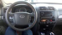 Kia Mohave car for sale 2008 in Tripoli city