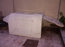 صندوق متشئ بيشئ موديل 2002 دبل قابينه