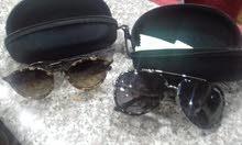 للبيع نظارة شمسية نسائية أصلية