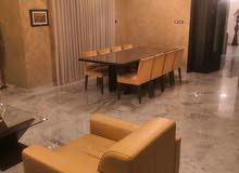 furnished Appartment for rent شقه مفروشه للإيجار بالرابيه