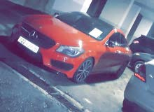 mercedes Cla 2015 For Rent