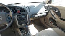 Hyundai Avante 2006 - Northern Sudan