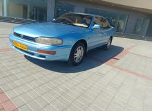 Toyota Camry car for sale 1994 in Al Dhahirah city
