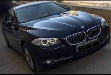 BMW 520 FULL Package -2013