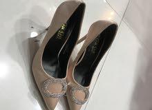 احذية نسائية جديد