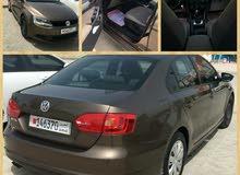 سيارة فلكس ويغن جيتا موديل 2012