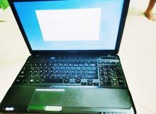 core i5 ...500gb HDD......6 ram