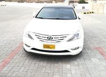 سوناتا  2012 رقم 1 وكالة عمان