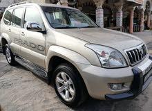 120,000 - 129,999 km Toyota Prado 2006 for sale