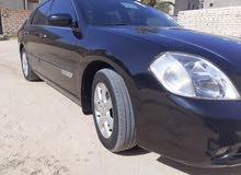 سامسونق  SM5 /2006 السيارة بحالة ممتازة محرك 20 /4