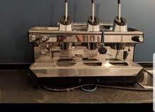 ماكينة القهوة كلاس6 توماتيك تلاته براتشوات