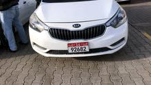 Used Kia Cerato in Zarqa
