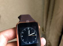 Smart watch touch