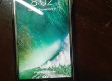 للبيع جوال iPhone 6s  الذاكرة 64