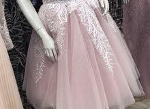 فستان من عمر 10-12