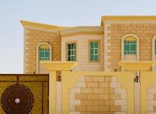 Al Buraimi neighborhood Buraimi city - 600 sqm house for sale