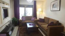 شقة سوبر ديلوكس مساحة 88 م² - في منطقة الصويفية للايجار