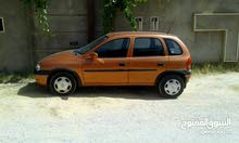 Opel Corsa 2001 for sale in Tripoli