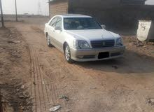 20,000 - 29,999 km mileage Toyota Crown for sale