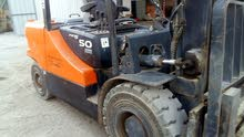 a Used Forklifts is for sale