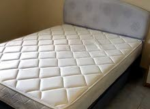 Medical Mattress and Bed base with headboard