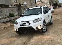 For sale 2011 White Santa Fe