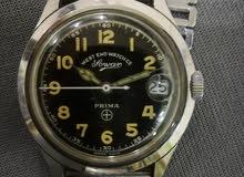 """ساعة """"أنتيك""""وست اند WEST END سويسرية اصلية"""