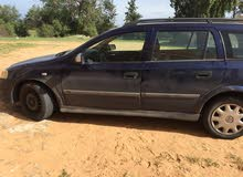 Manual Opel 2002 for sale - Used - Tripoli city