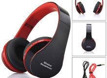 Bluetooth Headset Stereo All Devices