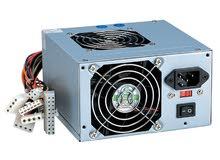 مطلوب باور سبلاي 500w+ Power Supply