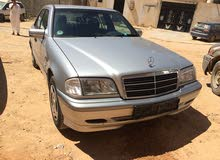 Best price! Mercedes Benz C 180 1999 for sale