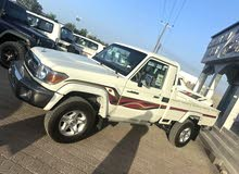 Available for sale! 0 km mileage Toyota Land Cruiser 2018