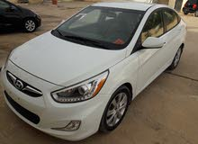 Available for sale! 50,000 - 59,999 km mileage Hyundai Accent 2014