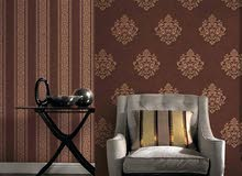 wallpaper selling and fixing