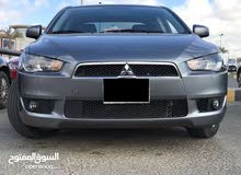 Lancer 2018 for rent in Cairo