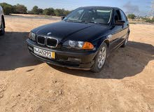 Available for sale! 0 km mileage BMW 318 1998