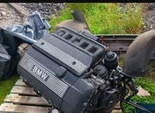 محرك Bmw 525i