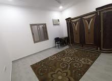 شقة للايجار مع الكهرباء 260