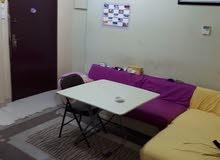 غرفة في السالمية شارع عمان