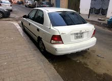 Used condition Hyundai Verna 2003 with 120,000 - 129,999 km mileage