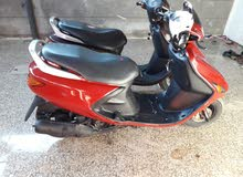 New Yamaha motorbike up for sale in Basra