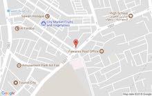 عماره 3ادور شارعين لبنتين السعر 17مليون 777861014