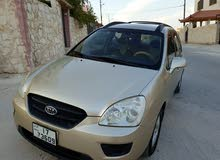 Used Kia Carens for sale in Zarqa