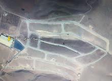 ارض في مادبا مليح قرب مصنع الصافي 510م