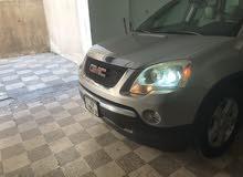 GMC Acadia car for sale 2008 in Amman city