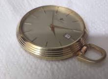 ساعة جيب جوفيال سويسرى