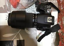 Canon EOS 200D DSLR Camera