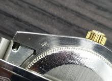 ساعة روليكس نسائية  صناعة SWISS MADE